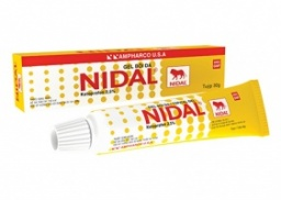 NIDAL GEL